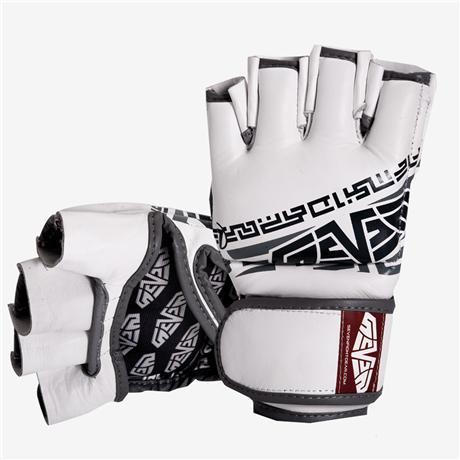 Seven Seven Fightgear Pro Style MMA Gloves